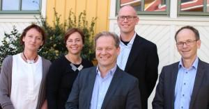 Nye styremedlemmer i Agder Energi